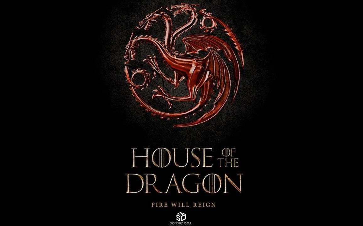 House of the Dragon Hakkında Elimizde Neler Var?   Sonsuz Oda Blog - game-of-thronesun-oncesini-anlatan-dizi-house-of-the-dragon